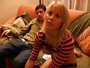 Amateur blonde shemale fucks guy - home XXX tube